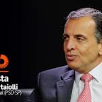 Entrevista com o egresso Marco Bertaiolli, relator da MP 1.040/21