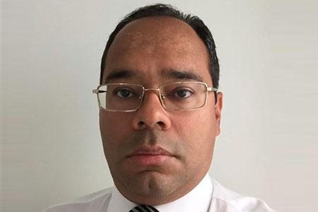 Bruno André Silva Ribeiro