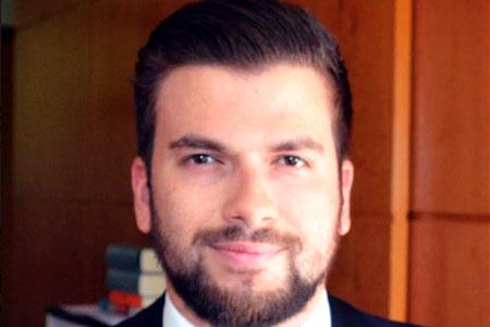 Bruno Torrano Amorim