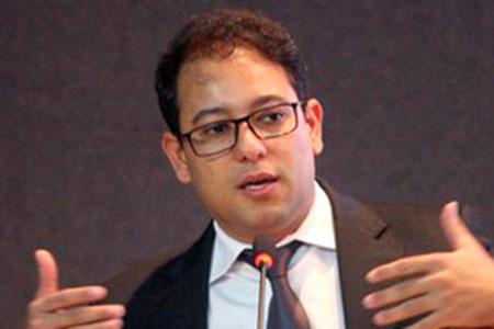 Carlos Eduardo Frazão