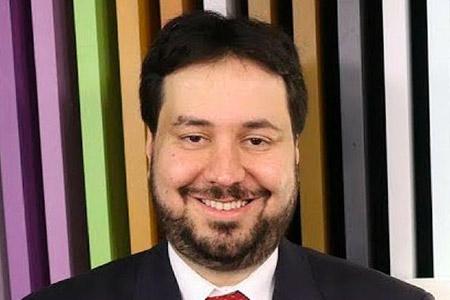 Daniel Falcão