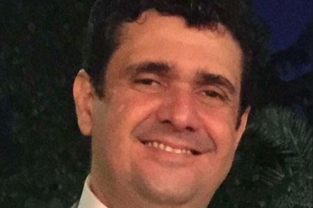 Danilo Porfírio de Castro Vieira