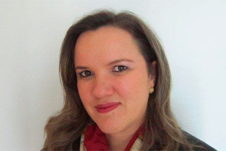 Liziane Angelotti Meira