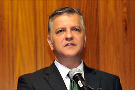 André Vinícius de Almeida