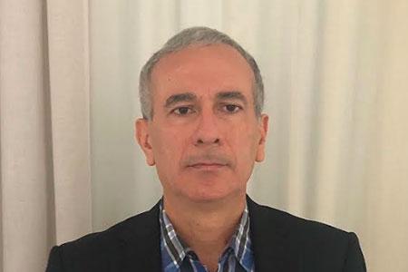 Roberto Carlos Pontes