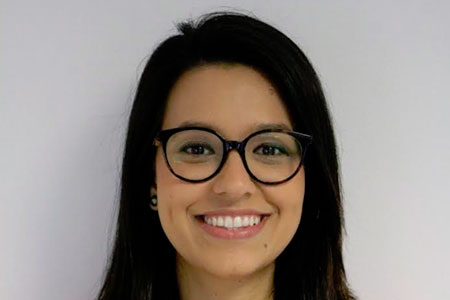 Carolina Saito