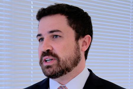 Marco Aurélio Zortea