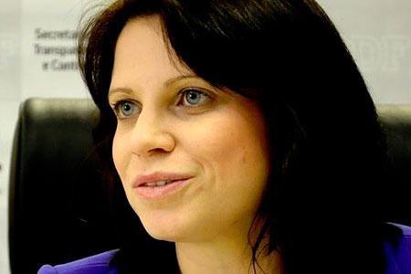 Vãnia Lúcia Vieira