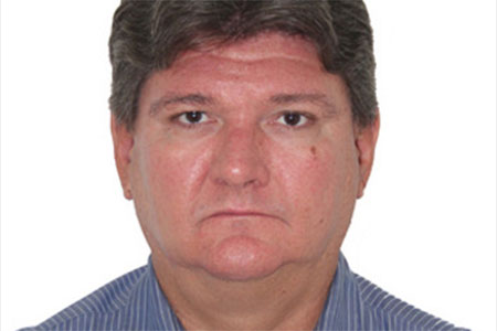 Carlos Eduardo Gasparini