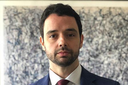 Gustavo José de Guimarães e Souza