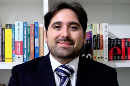 Claudiomar Matias Rolim Filho