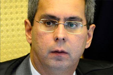 Luiz Alberto Gurgel de Faria