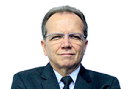 Amandino Teixeira