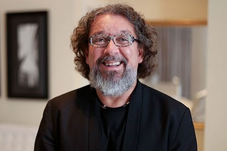 Antônio Carlos Castro